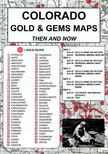 Gold and Gems maps of the old west Colorado Gemstone Map on colorado national monument map, colorado antique map, colorado house of representatives map, colorado altitude map, colorado mining towns map, colorado coal map, colorado pot dispensaries map, colorado hiking trails map, colorado agriculture map, colorado turquoise map, colorado geography map, colorado colors map, colorado tree map, colorado big game hunting map, colorado mining claim map, colorado county map with cities, colorado paper map, colorado flower map, colorado geology map, colorado vintage map,
