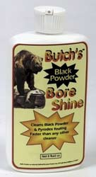 butches bore shine