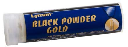 black powder gold bulle