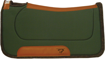 Hunter Saddle Pad