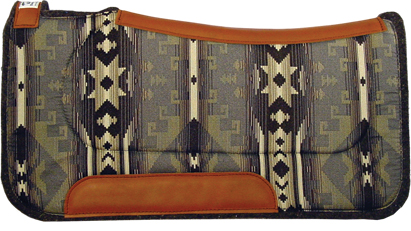 Sherrif Saddle Pad