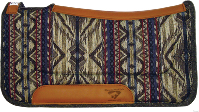 Cobolt Saddle Pad