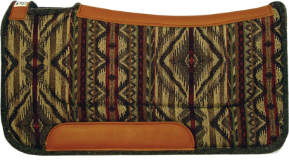 Maize Saddle Pad