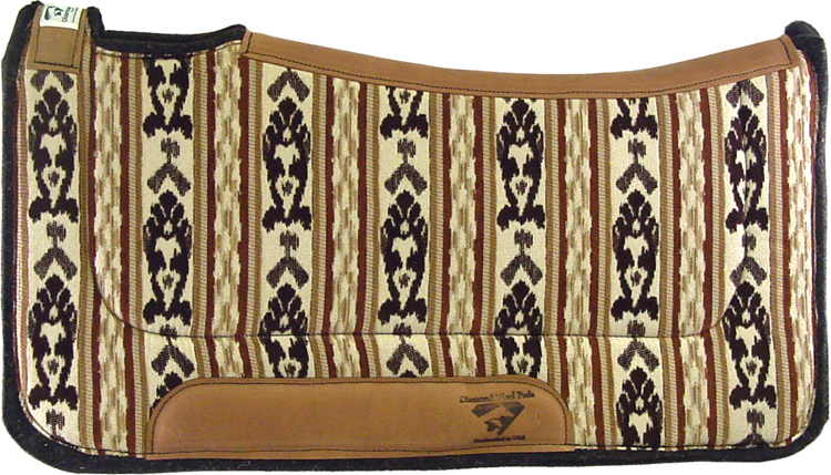 Desert Saddle Pad
