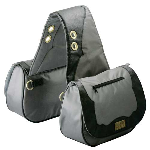 saddlebag pewter