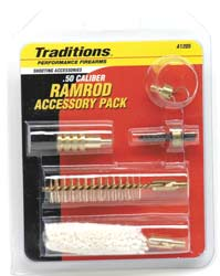 ramrod accessory pack